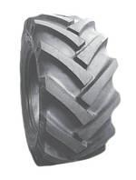 Тракторная шина Malhotra 15.5