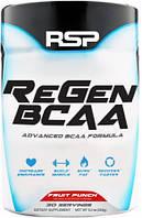RSP Nutrition ReGen BCAA - 30 порций-уценка