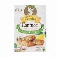 Печенье с фисташками Cantucci, 180г