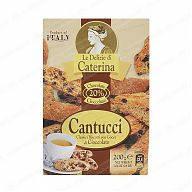 Печенье с миндалем Cantucci, 200г