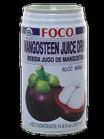 Напиток из гарцинии (мангостина) Foco, 350мл