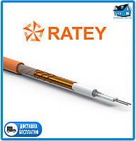 Электрический теплый пол RATEY RD 2 125Вт 6,9м
