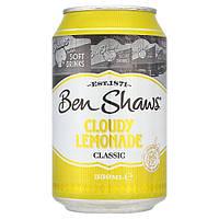 Лимонад Ben Shaws, 330мл