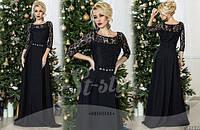 Вечірній жіноче плаття норма 42-48 ST Style, фото 1