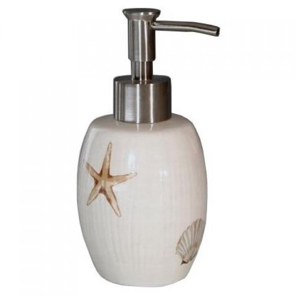 bisk Дозатор для жидкого мыла Bisk Starfish 00467