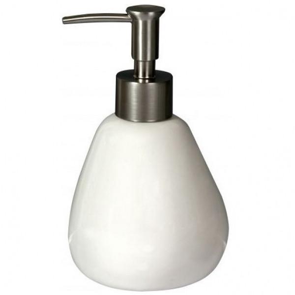 bisk Дозатор для жидкого мыла Bisk Tulip 00524
