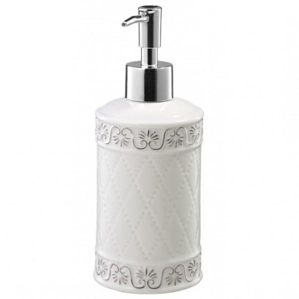 bisk Дозатор для жидкого мыла Bisk Castello 03048