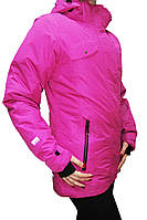 Женская горнолыжная куртка Snow Headquarter, пурпурный P.