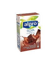 Соевое молоко шоколадное Alpro, 250мл
