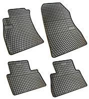 Резиновые коврики для Nissan Juke 2010- (FROGUM)