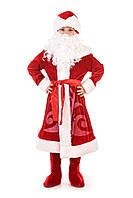 """Детский костюм """"Дед Мороз"""""""