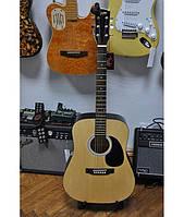Акустическая гитара Fender Squier SA105 NT