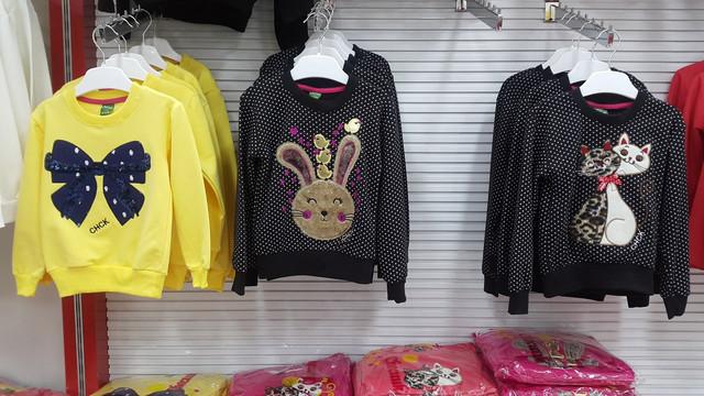Прямые поставки детской одежды Турция!