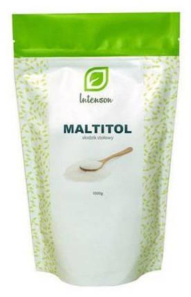 Мальтитол Intenson, 500г, фото 2