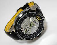 Механические часы TAG Heuer - 1000 Caliber 16 - цвет корпуса черный