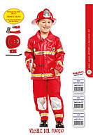 Карнавальный костюм  Veneziano Пожарный