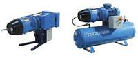 CompAir Hydrovane HV01, HV01RM роторно-пластинчатый маслозаполненный компрессор 1 кВт
