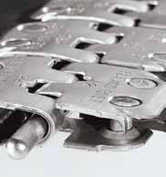 Flexco R2 шарнирные заклепочные механические соединители конвейерной ленты R2J-20/500ANC