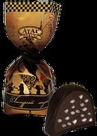 Шоколадные конфеты Гламурный отдых