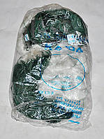 Сеть одностенка 5*100м сетка из лески белая KAIDA Ø50, 55, фото 1