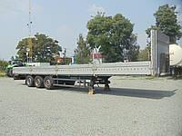 Полуприцеп Kogel SL BPW 2000