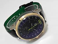 Механические часы TAG Heuer - Microtimer 1000 Caliber 16 - цвет корпуса черный