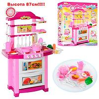Детская кухня Super Cook 889-4