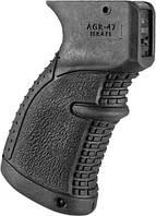 Рукоятка пистолетная FAB Defense AGR-47 прорезиненная для АК-47/74 (Сайга)