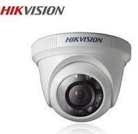 Видеокамера купольная DS-2CE55A2P-IRP