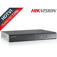 16-канальный видеорегистратор Hikvision Turbo HD DS-7216HGHI-F2