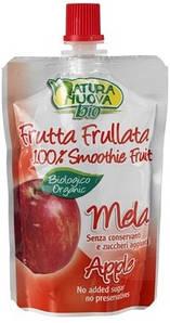Пюре фруктовое из яблока Natura Nuova, 100г