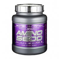 Scitec Nutrition Amino 5600 500tab