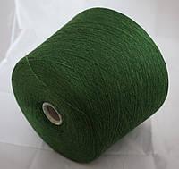 Меринос Lana Catto 1500 м  20956 зеленый