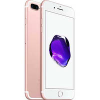 Смартфон Apple iPhone 7 Plus 128GB (Rose Gold)
