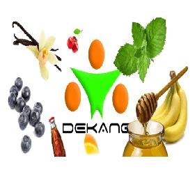 Жидкость для электронных сигарет Dekang
