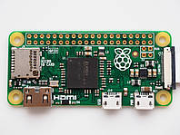 Raspberry Pi Zero 1.3 (1GHz ARM11, 512MB LPDDR2), фото 1
