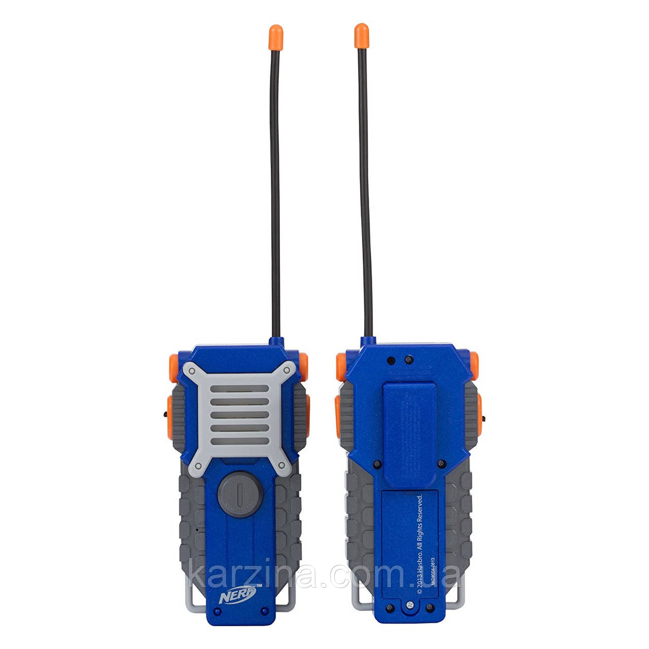 Комплект раций Nerf  Walkie Talkies