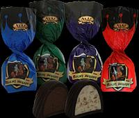 Шоколадные конфеты Моему рыцарю АтАг
