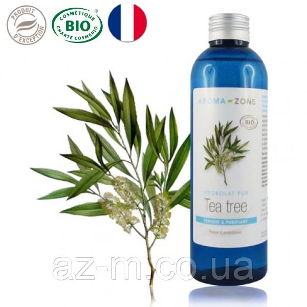 Гидролат Чайного дерева (Tea tree) BIO, 200 мл