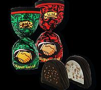 Шоколадные конфеты Старые друзья АтАг