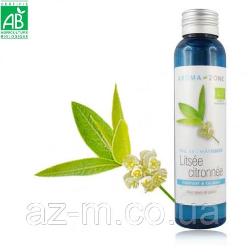 Гидролат Литсеи лимонной (Litsee citronnee) BIO, 200 мл
