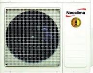 Наружный блок Neoclima NU-2M15AFIe