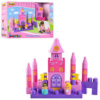 Детский конструктор Замок принцессы