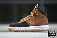 "Мужские ботинки Nike Lunar Force 1 Duckboot ""Light British Tan"""