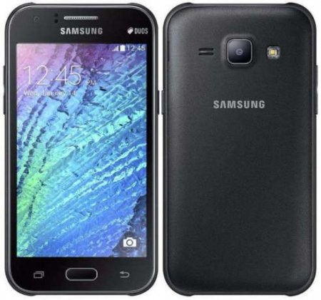 Чехлы для Samsung Galaxy J1 Ace J110