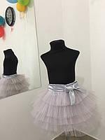 Праздничные юбки, пачки для девочек