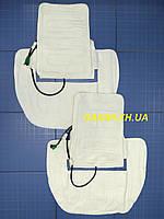 Комплект встраиваемых подогревов автомобильных сидений Мастер Торг