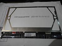 Дисплей б.у. оригинал для  Samsung P5100/ P5110/ P7500/ P7510 Galaxy Tab ltl101al06-w01 ainol captain