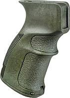Рукоятка пистолетная FAB Defense AG для АК-47/74 (Сайга) оливковый