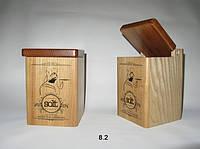 Деревянные контейнеры Solt